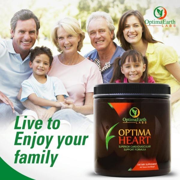 OPTIMA HEART IMAGE FAMILY