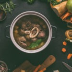 Bone Broth: Are You Enjoying This Wonderful, Warming Comfort Food This Winter?